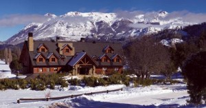 Pestana Bariloche Resort
