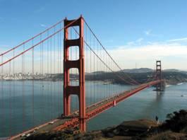 Viagem para São Francisco