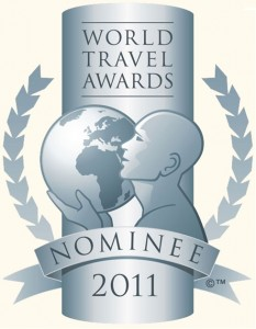 World Travel Awards 2011 Nominee - ILS3 Discover.Travel Group e Discover Brazil